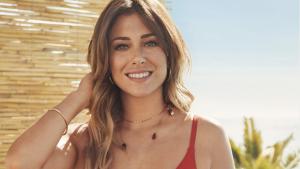 Blanca Suárez és la imatge de Women'secret d'aquest estiu