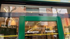 Bonpreu inverteix 4,6 milions d'euros en un nou supermercat a Sant Boi de Llobregat