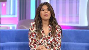 Chabelita és col·laboradora de 'El Programa de Ana Rosa'