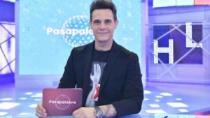 Christian Galvez s'ha guanyat al públic amb el seu carisma