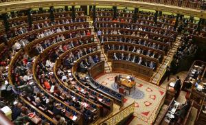 En aquesta primera decisó encara no s'han decidit els llocs on s'asseura cada diputat