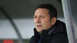 Eusebio Sacristán no continuarà al davant del Girona