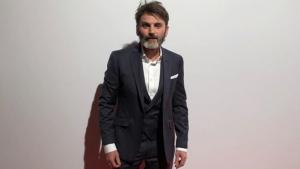 Fernando Tejero ha parlat sobre les fotografies amb Badía