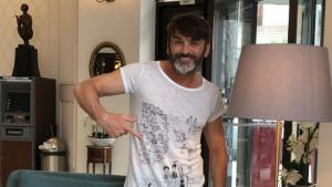 Fernando Tejero vol anar a viure a les afores de Madrid