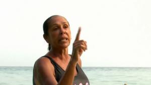 Isabel Pantoja a 'Supervivientes'