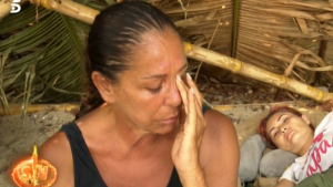 Isabel Pantoja troba molt a faltar la seva família