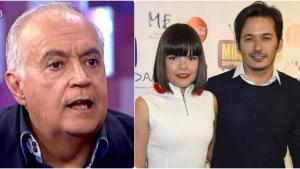 José Luis Moreno i els seus nebots estaven units per 'La que se avecina'