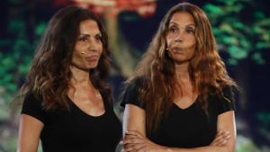 Les Azúcar Moreno són ja persones no grates a Mediaset