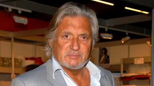 Marc Ostarcevic està en tractament per càncer de pròstata