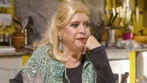 María Jiménez continua en estat greu