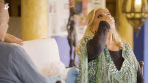 María Jiménez no va poder aguantar les llàgrimes al programa de Bertín