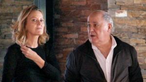 Marta Ortega és la filla del fundador de Zara, Amancio Ortega