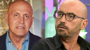 Nou enfrontament entre  Kiko Matamoros i Diego Arrabal