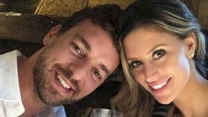 Pau Gasol ultima els preparatius de la seva boda amb Catherine McDonnell