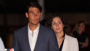 Rafal Nadal i Xisca Perelló contrauran matrimoni el pròxim mes de juny