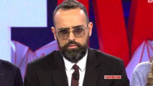 Risto Mejide al seu programa 'Todo es mentira'