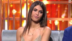 Sofía Suescun és una experta en comentar programes de televisió