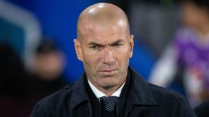 Zidane es disculpa durant la seva roda de premsa més trista: «No tenim excusa»