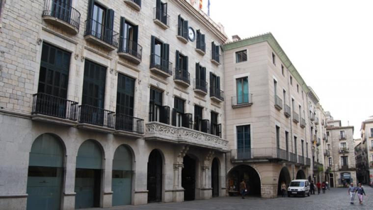 Ajuntament Girona