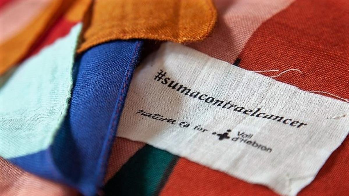 mocador solidari