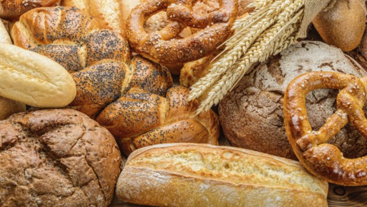 El pa de forn de Mercadona