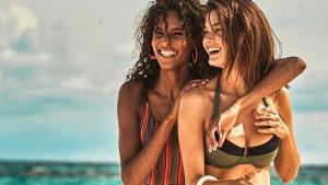 A les botigues Calzedonia, bikinis i banyadors de tendència