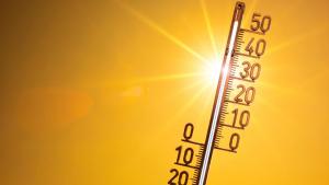 Afluixarà la forta calor fins dimecres, però després podríem tornar a patir un nova calorada