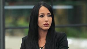 Aurah Ruiz té un fill fruit de la seva relació amb el futbolista Jesé Rodríguez