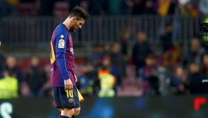 Denuncien Messi per un presumpte delicte de blanqueig i estafa a través de la seva fundació