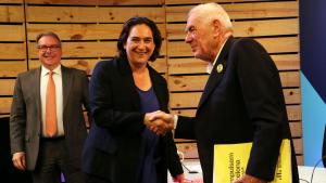 Elaboren dos manifestos contraposats en relació als possibles pactes per l'alcaldia de Barcelona