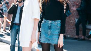 Faldilles texanes: els millors 'looks' per cada estil
