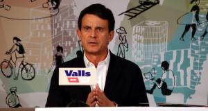 Imatge arxiu Manuel Valls