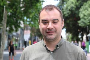 Jordi Ballart, de Tot x Terrassa, serà el nou alcalde a la capital del Vallès Occidental