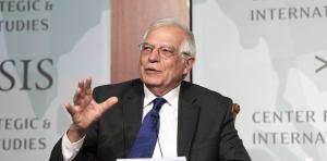 Josep Borrell ha cesat el cònsol general espanyol a Edimburg, Miguel Ángel Vecino