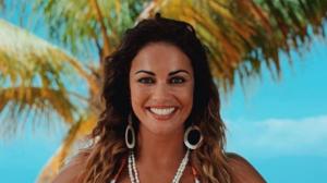 Lara Álvarez a 'Supervivientes'
