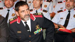 L'informe de la Fiscalia manipula el relat de Josep Lluís Trapero