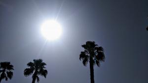 L'onada de calor promet ser històrica a Catalunya