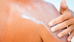 L'ús de cremes de protecció solar no és exclusiu de l'estiu