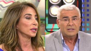 María Patiño i Jorge Javier presentaran els seus respectius programes