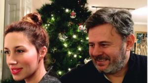 Miki Nadal i Carola Escámez posen fi al seu matrimoni