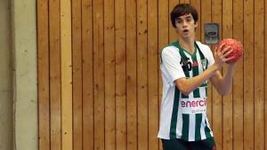 Pablo Urdangarin, fill de la infanta Cristina, va assistir d'incògnit a la final de la Champions