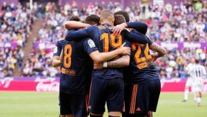 Surten a la llum les gravacions que demostren el frau del partit Valladolid - València