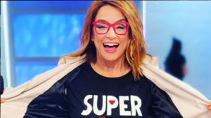 Toñi Moreno confirma el seu embaràs