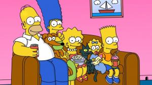 Un vídeo de 'Los Simpson' en català es torna viral a xarxes socials