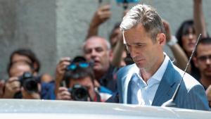 Urdangarin no disposarà d'un permís per sortir de la presó fins al desembre