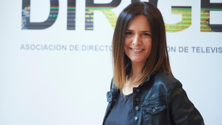 Eva Santolaria