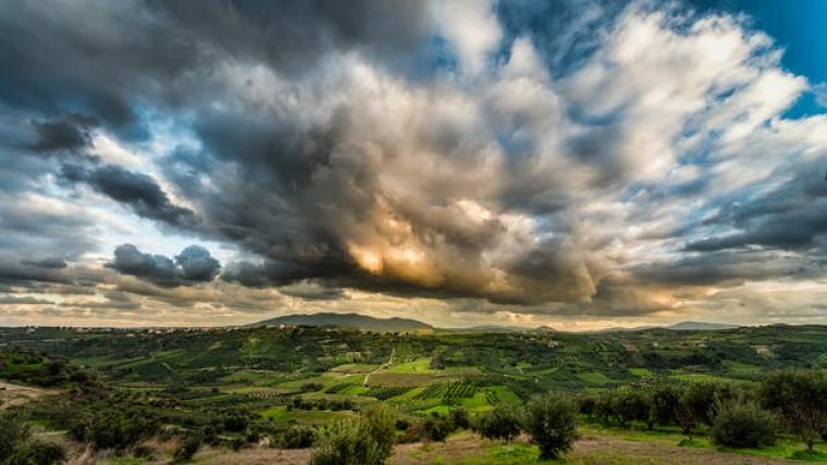 Els intervals de núvols es faran més presents aquest diumenge