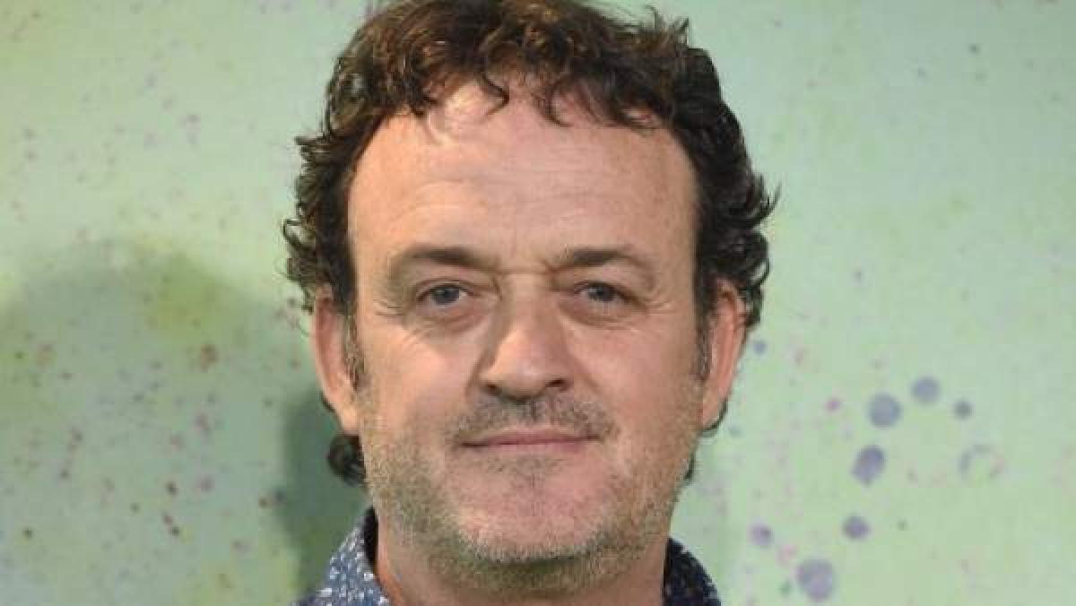 César Vea va interpretar al professor de 'Compañeros'