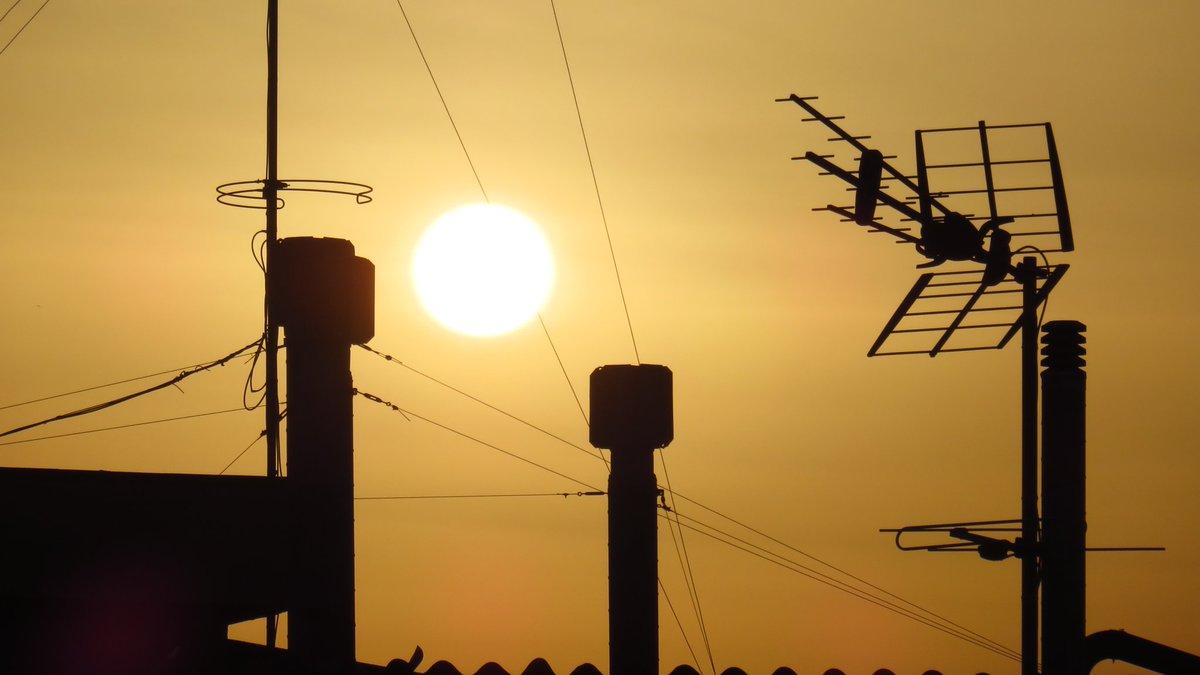 El sol i la calor extrema seran protagonistes aquest cap de setmana