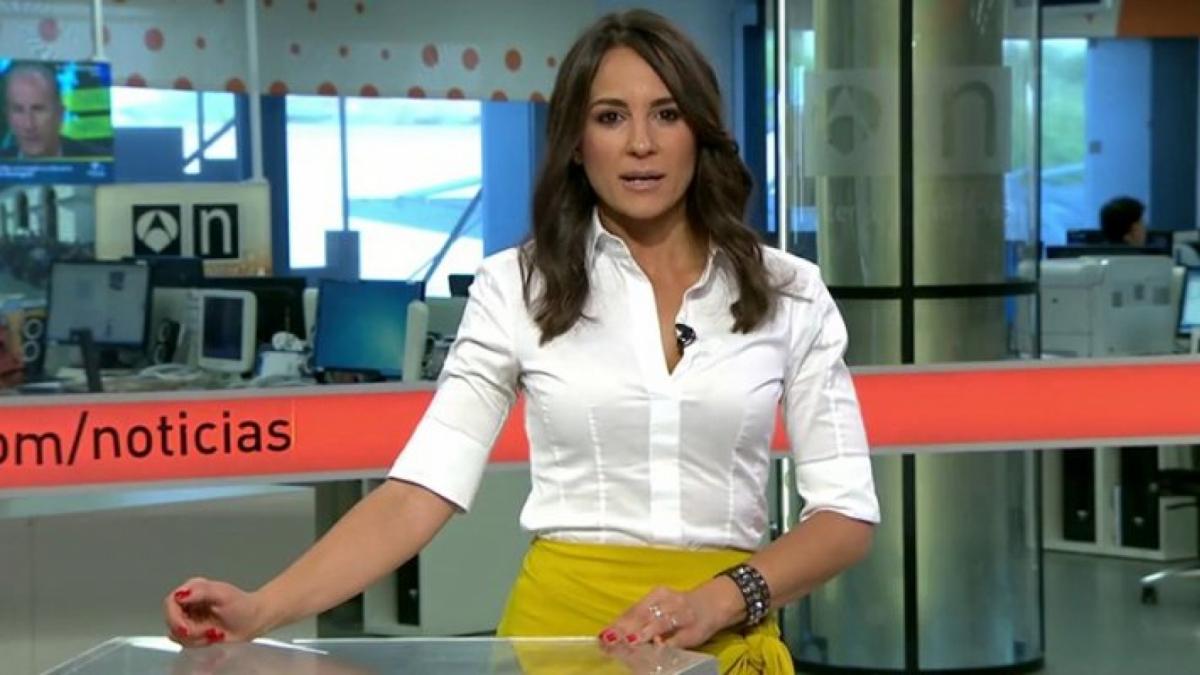 Lorena García substituirà a Susanna Griso durant les seves vacances